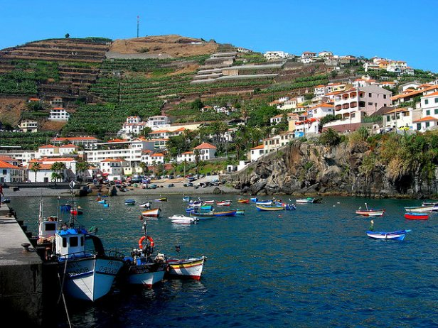 Local Working Group in Madeira