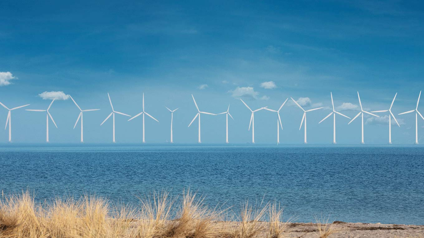 Ramboll selected to provide support for United States' largest offshore wind Project