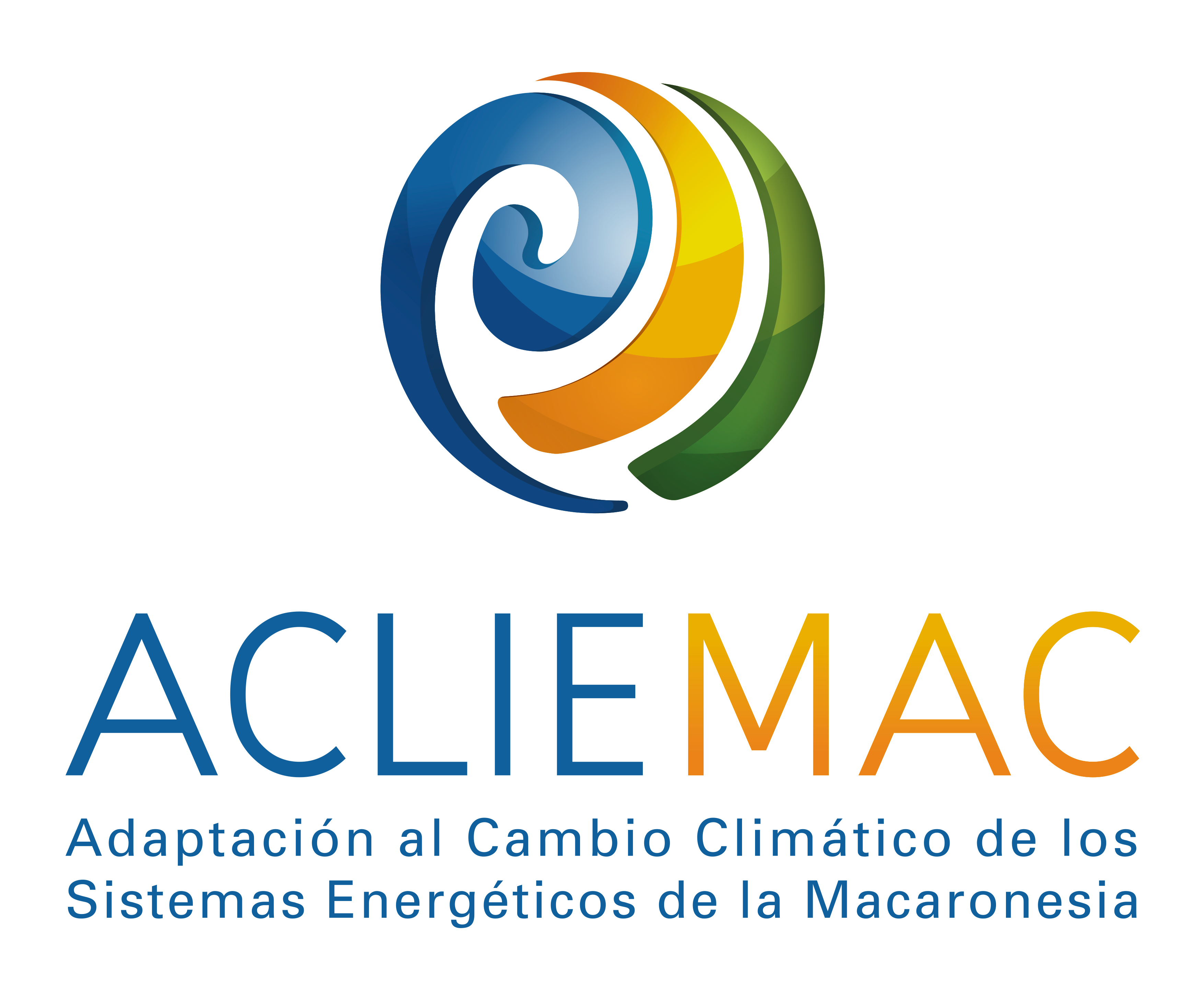 ACLIEMAC, project for adaptation to climate change in the energy systems of the Macaronesia