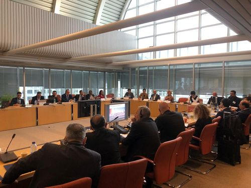 Public Audience: European Policies to support European Islands as sustainable tourism destinations