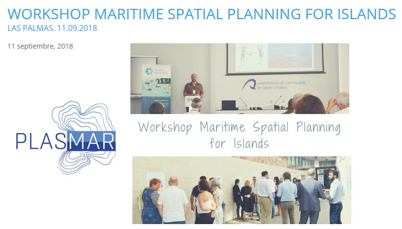 Maritime Spatial Planning for Islands