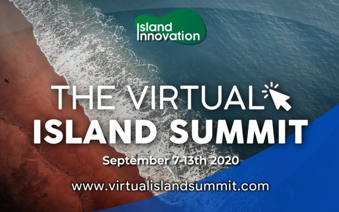The virtual island summit