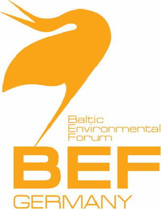 Baltic Environmental Forum (BEF Germany)