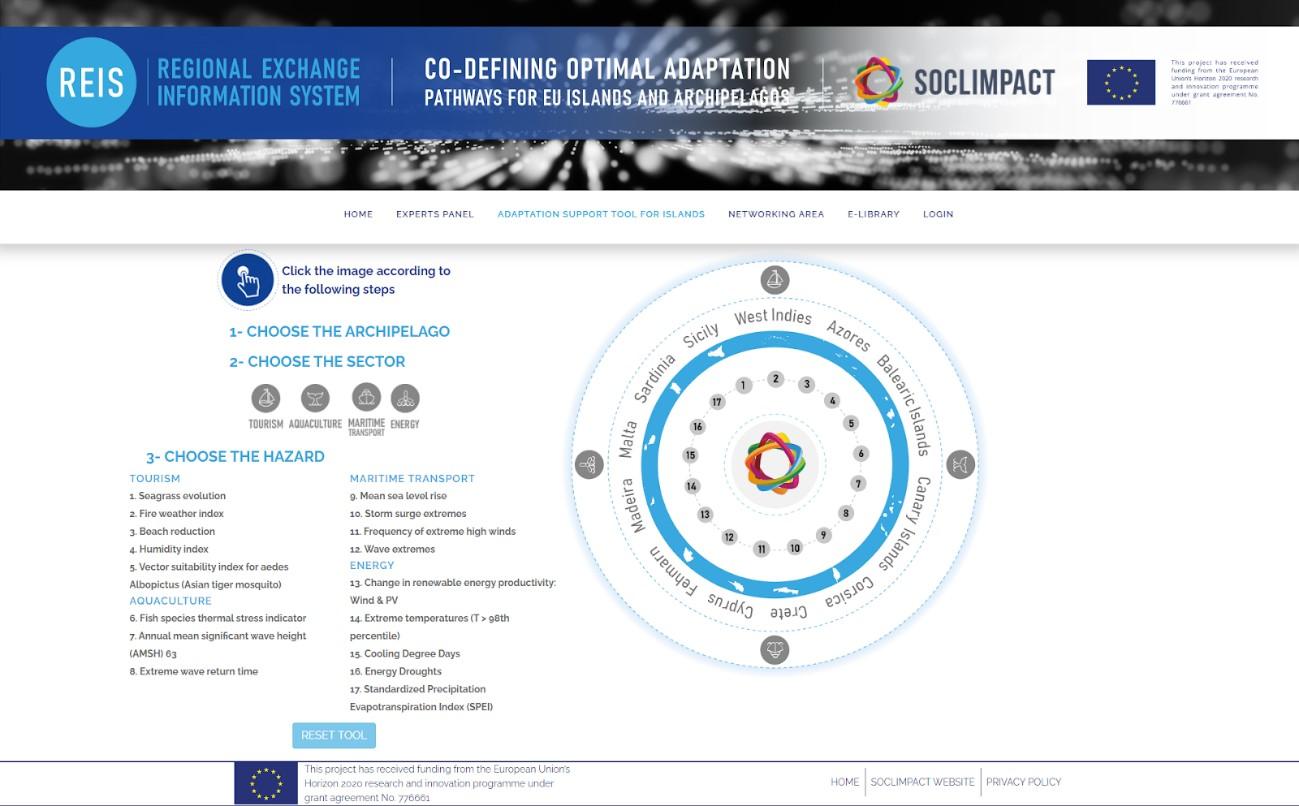 SOCLIMPACT invita a diseñar políticas de adaptación para paliar el cambio climático