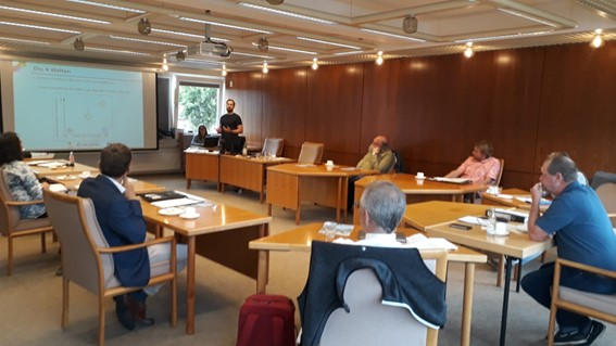Online Regional Workshop: Co-developing sector adaptation pathways in Fehmarn