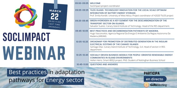 BEST PRACTICES IN ADAPTATION PATHWAYS FOR THE ENERGY SECTOR